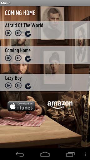 【免費音樂App】The bianca Story-APP點子