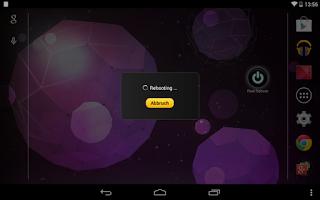 Screenshot of Real Reboot