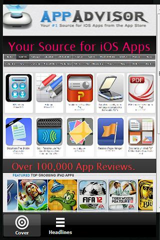【免費購物App】AppAdvisorNews-APP點子