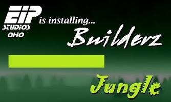 Screenshot of Builderz Jungle -- Caustic 3