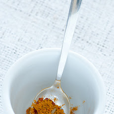 Julie's Curry Powder Mix