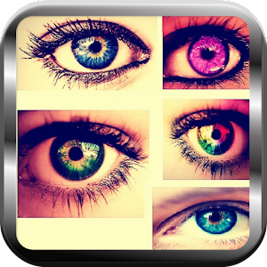 Eye Color Photo Booth 2015 APK