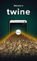 Screenshot of Twine - Flirting and Dating