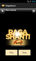 Screenshot of Ragashanti