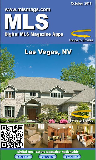 Las Vegas Real Estate MLS Mag