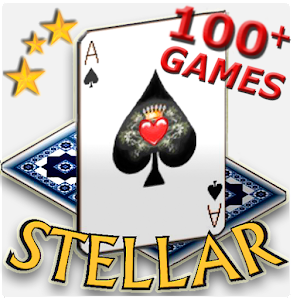 Stellar Solitaire For PC