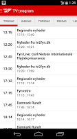 Screenshot of TV 2/FYN