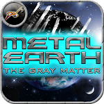 Metal Earth: The Gray Matter APK Image