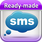 Ready-made SMS icon