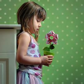 by Силвия Георгиева - Babies & Children Child Portraits