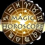Free Magic Horoscope 2014 APK for Windows 8