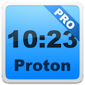 Proton Clock Widget Pro icon