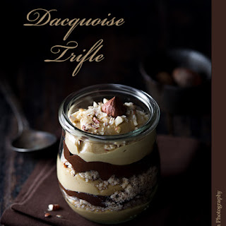 Dacquoise Trifle