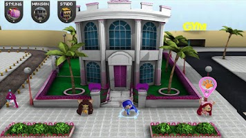 Screenshot of Vip Pets