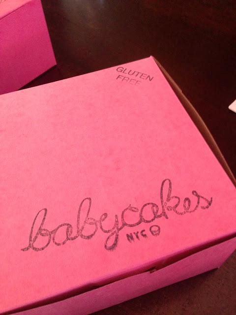 Photo from Babycakes NYC