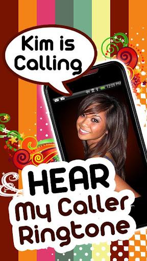 Hear My Caller