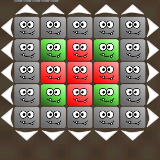 休閒必備App|Cubics LOGO-綠色工廠好玩App