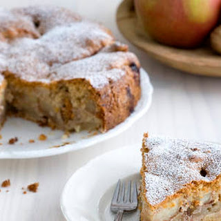Canadian Apple Pie