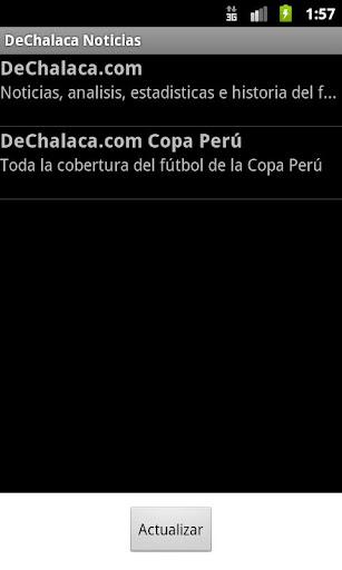 DeChalaca Noticias