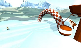 Screenshot of Samsung Slopester Challenge