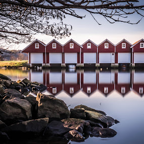 by Terje Jorgensen - Buildings & Architecture Other Exteriors (  )