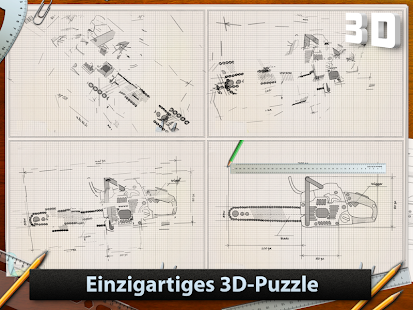 Blueprint 3D Screenshot