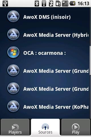 AwoX mediaCTRL