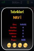 Screenshot of Resimli Kelime Nekibu