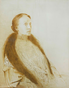 RIJKS: Odilon Redon: painting 1905