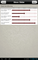 Screenshot of droid Survey Offline Forms