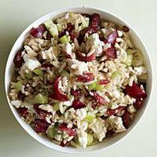 Cherry Rice Recipes