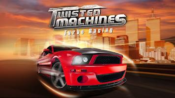 Screenshot of TM Turbo Racing Tab