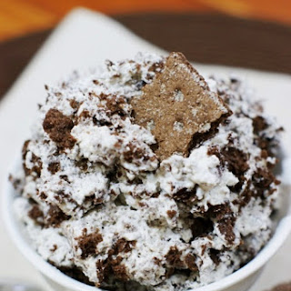 Chocolate Fluff Dessert Recipes