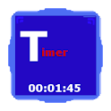 AlertTimer - Timer and Alarm icon