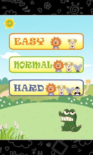 卡布休兒童益智遊戲-小朋友,我要開動了 教育 App-癮科技App