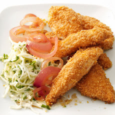 Mexican Chicken Tenders