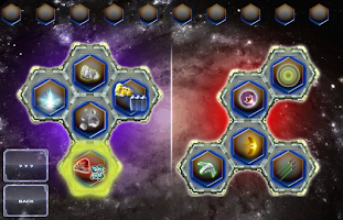 Screenshot of Planets Defense Full Free