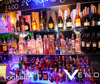 Venom Nightclub in Leicester