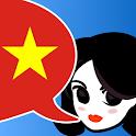 Lingopal Vietnamese icon