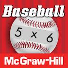 Everyday Math BaseballMult1-6 icon