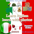 App Learn Italian APK for Kindle