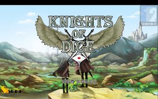 Screenshot of 나이츠 오브 다이스 L