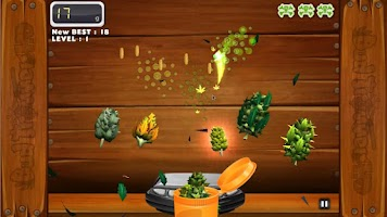 Screenshot of BudTrimmer - Weed and Cannabis
