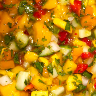 Hot Pepper Salsa Recipes