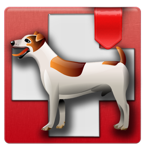San Diego CA Dog Emergency Kit 醫療 App LOGO-APP開箱王