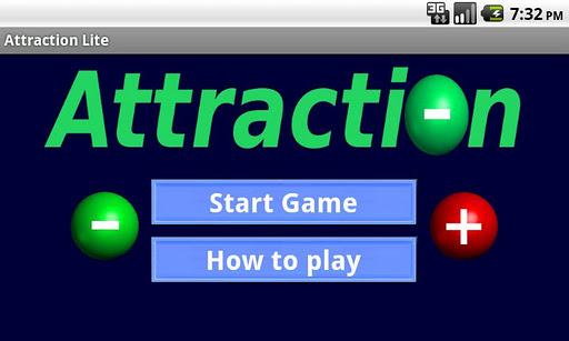 Attraction Lite