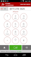 Screenshot of Free Number, Texting and Calls
