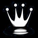 8 queens puzzle icon