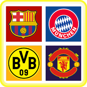 Guess Football Clubs