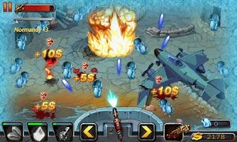 Screenshot of Death Battle